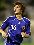 サッカーギャグ日本代表