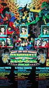 DANCEHALL ROCK 2012
