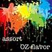 OZ-flavor
