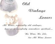 Old Vintage Lovers