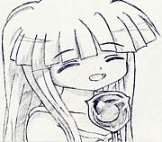 日本の片隅で林檎らぶと叫ぶ
