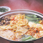 キムチ鍋クルー