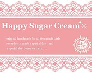 ★**Happy Sugar Cream**★