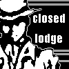 Closed Lodge
