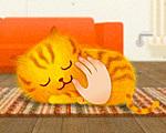なで猫 オロニャインのギャラリー画像