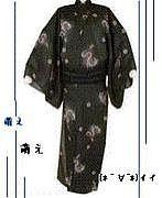 -yukata-男子。