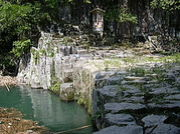 旧 須佐町弥富or鈴の川