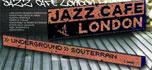 JazzCafeLondon(ジャズカフェ)