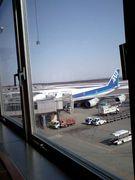 千歳空港探検隊