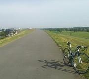 荒川ロードバイク