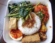 インドネシア料理大博覧会