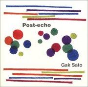 Gak Sato / ガク サトウ