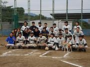 ☆帝京科学大学野球部☆