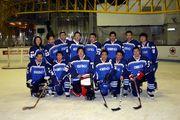 アイスホッケーチーム GI JAPAN