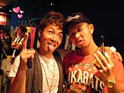 ☆RAYSのSHIN☆