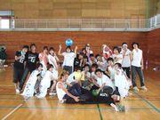 大夏1班(よこちん班) 2006