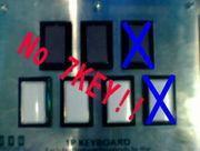 beatmania2DX 5KEY player's