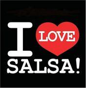 I love SALSA♥