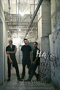 HALEY band