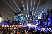 ハリーポッターの魔法の世界