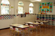 南横須賀幼稚園