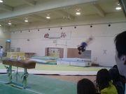 洛南高校体操部