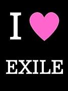 EXILE名言集