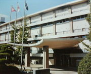 福岡県立大牟田商業高等学校