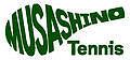 MUSASHINOテニス