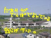 千徳小学校