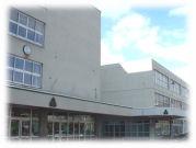北海道札幌市立向陵中学校