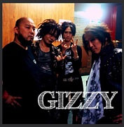 GIZZY(ZIGGY承認cover)