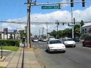 ハワイの危険地帯Kalihi