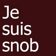 僕はスノッブ