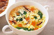 卵スープ(たまごスープ)