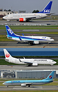 Boeing 737 Next Generations