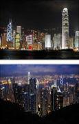 香港・マカオバックパッカー 'S