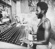 THE UPSETTERS/LEE PERRY