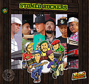 〜STONED ROCKERS  OFFICIAL〜