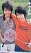 菊池風磨と中島健人でキクナカ