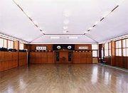 北海道神宮 養心館