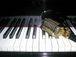 ピアノが好き♪