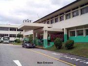 Dover Court Preparatory School