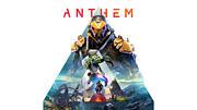 PS4『Anthem』アンフレ募集
