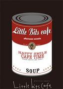 Little bits cafe リルビッツ