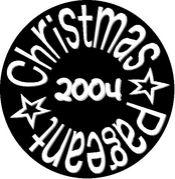 Christmas Pageant 実行委員会