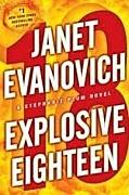 Janet Evanovich 最高!