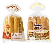 スナックパン/スティックパン