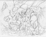 オリジのアニメ企画を考えよ〜!