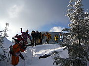 ゆるゆる山岳会